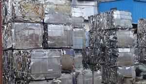 废品回收与电子废料回收有什么区别?